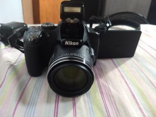 Vendo Máquina Nikon