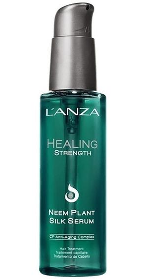 Sérum Lanza Healing Strength Silk 100ml + Brinde
