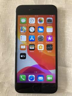 iPhone 6s 64gb (usado)