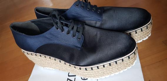 Zapatos Jazmin Chebar 2018