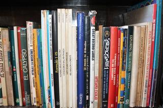 Lote Coleccion 870 Libros Usados Diversas Tematicas Parte 5
