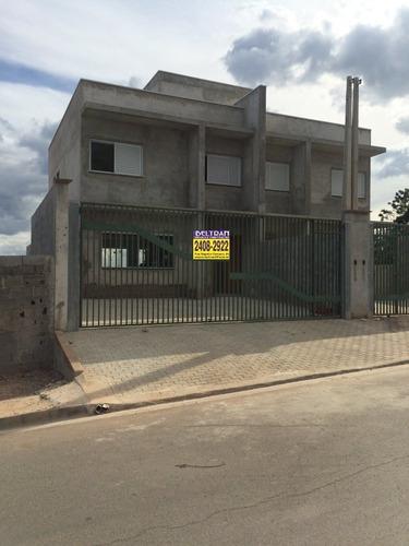 Casa A Venda No Bairro Jardim Do Lago Em Atibaia - Sp.  - 197-1