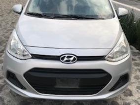 Hyundai I10 1.2 Gl Sedan Mid Mt