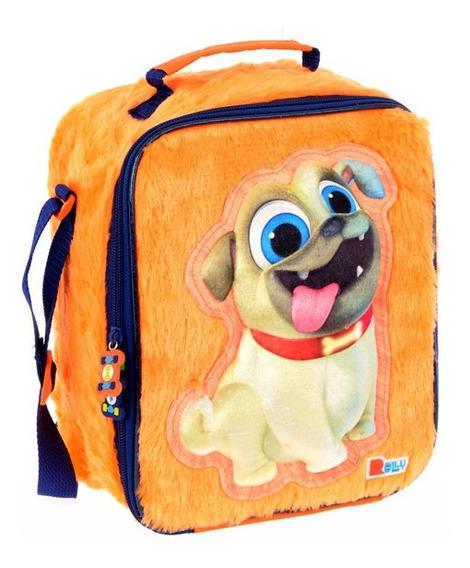 Lonchera Termica Escolar Infantil Puppy Dog Pals 7349-1