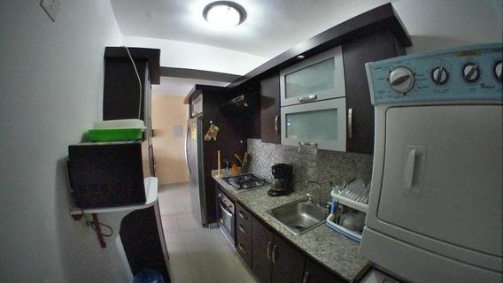 Apartamento En Venta Prebo I Valencia 19-20461 Gz