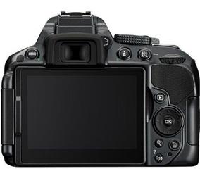 Nikon D5300 18-55mm- Pronta Entrega