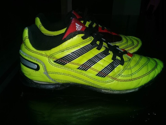 Zapatos De Futlbol Sala adidas