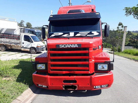 Scania 113 Top Line H320