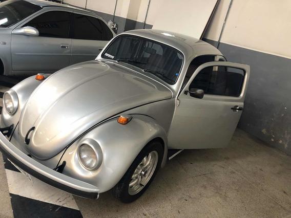 Volkswagen Fusca Itamar Turbo Legaliz