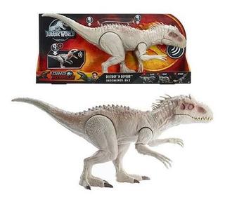 Jurassik World Indominus Rex