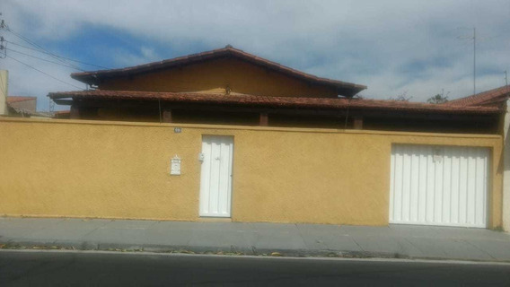 Excelente Casa No Alipio De Melo - 7743