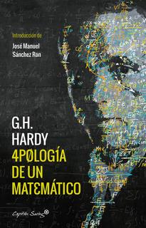 Apología De Un Matemático, G.h. Hardy, Cap. Swing