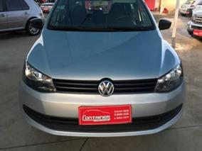 Volkswagen Gol 1.0 City Total Flex 3p