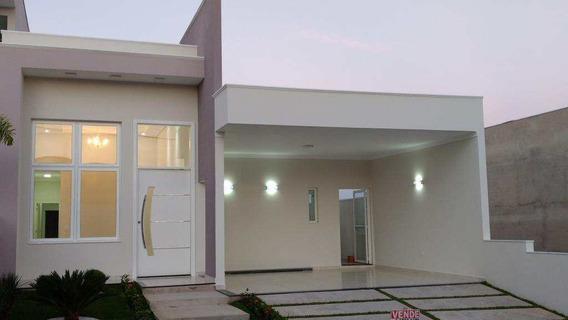 Casa, Cond. Costa Das Areias, Salto - R$ 750 Mil, Cod: 1405 - V1405