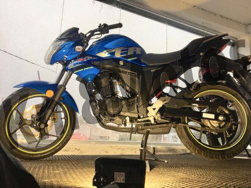 Suzuki Gixxer 150 - Km8motos