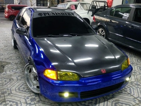Honda Civic 1995 Hatch