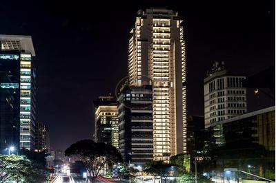 Maravilhosa Cobertura Duplex No Melhor Do Itaim - Ed. Horizonte Jk - Co0098