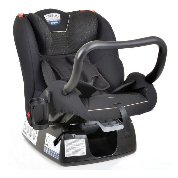 Cadeira Cadeirinha De Carro Burigotto Matrix Evolution Bege