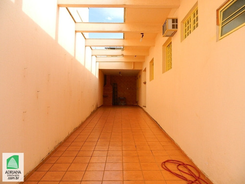 Aluguel Casa 4 Suites 2 Salas Garagem Para 3 Carros - 4964