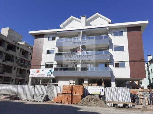 Apartamento A Venda No Bairro Ingleses Do Rio Vermelho Em - 2068-1