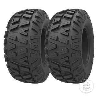 Kit cubiertas kenda 25x10r12 Bounty hunter ht Sportsman 570