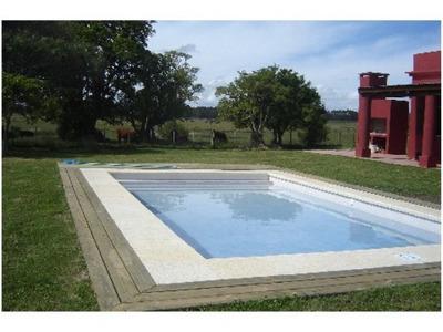 Quinta En Alquiler Temporario En Jose Ignacio