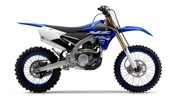 Yamaha Yz 250 Fx 0km Automoto Lanus