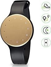 Pyle Bluetooth Smart Activity Fitness Tracker - Waterproof S