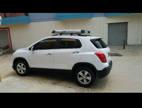Chevrolet Tracker Lt Full Equipo Perfecto Estado Todo Al Dia