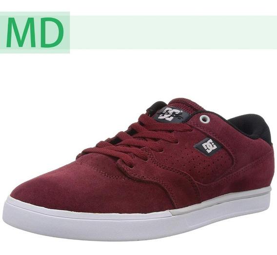 Zapatos Dc Skate Originales Importados Talla 12 O 30 Cm