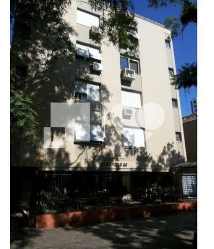 Excelente Cobertura 3 Dormitórios, 1 Suíte, 1 Vaga - 28-im413356