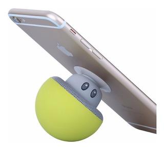 Mini Bocina Hongo Bluetooth Recargable