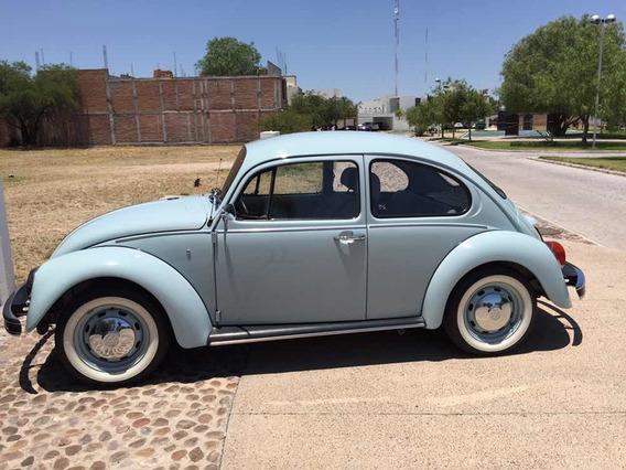 Volkswagen 2004 Ultima Edición