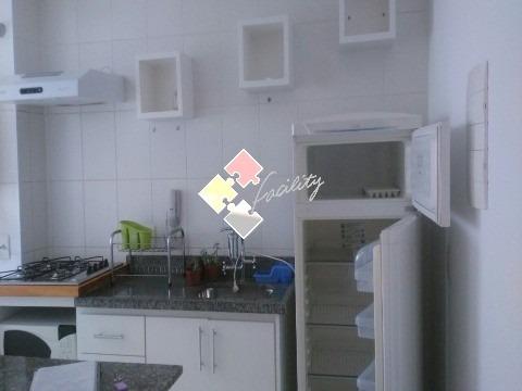 Apartamento - Cas746 - 32025587