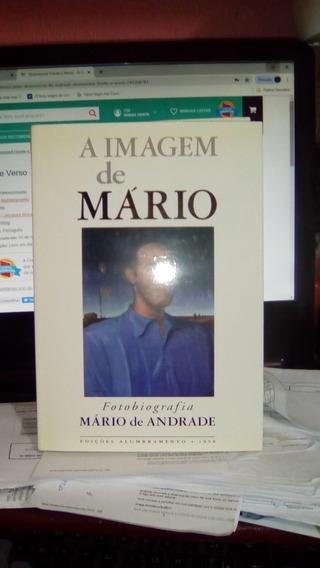 A Imagem De Mário / Mário De Andrade