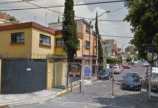 Casa En Remate Bancario En Prado Coyoacan