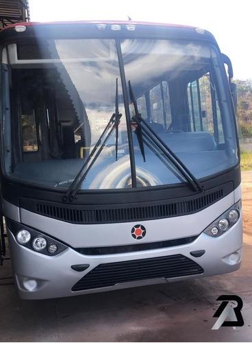 Onibus Rodoviario Motor Dianteiro Vw 17.230 Marcopolo Ideale