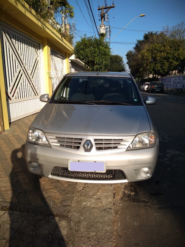 Renault Logan 2009/2010