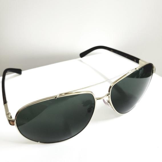 Óculos De Sol Prada 670s Modelo Aviador 100% Original