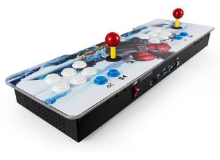 Tablero Arcade Pandora Box 11s Mas De 2000 Juegos Retro
