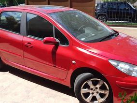 Peugeot 307 1.6 Xs 110cv Mp3 2008