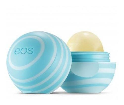 ¡ Eos Lip Balm Vanilla Mint Labial Bá - g a $2750
