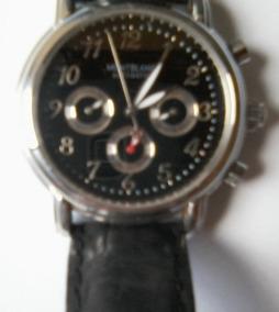Relógio Montblanc Suíço Automático