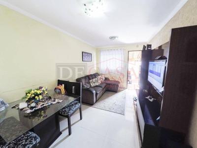 Sobrado Com 2 Dormitórios À Venda, 64 M² Por R$ 250.000 - Itaquera - São Paulo/sp - So2784