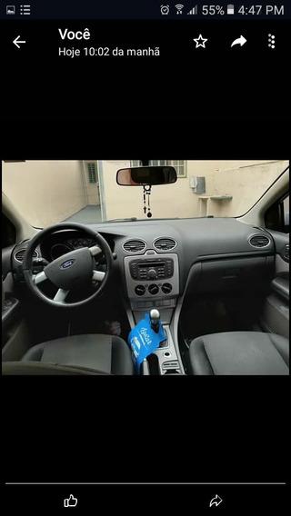 Ford Focus 2.0 Titanium Flex Powershift 5p 2012
