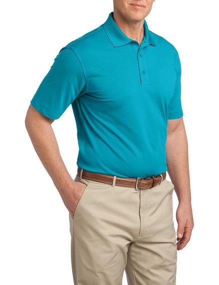 Camisetas Polo En Algodón