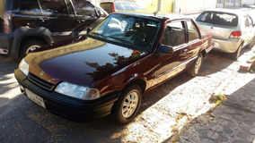 Chevrolet Monza Gl 2.0 Alcool 1994 2 Dono 20400km Originais