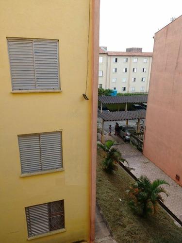 Imagem 1 de 10 de Apartamento A Venda Vila Silvia, São Paulo - V3010 - 32435447