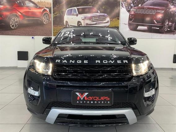 Land Rover Range Rover Evoque 2.0 Si4 4wd Dynamic (2 Porta