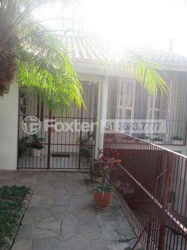 Casa, 5 Dormitórios, 203 M², Santa Tereza - 190019